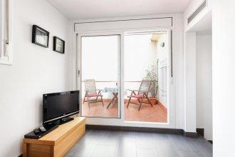 Sant Pau Apartments