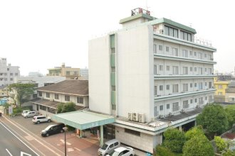 Hotel Hamaso