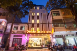 Hanoi Hasu Hotel