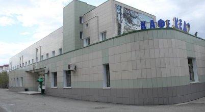 Гостиница Кедр