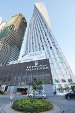 Key One Homes - Cayan Tower