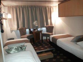 Fairtours Hotelschiff Aurelia****