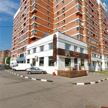 Апартаменты Moskva4you на Серпуховской