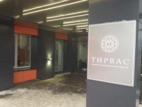Отель Тирвас