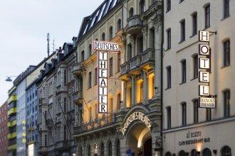 Hotel Deutsches Theater Stadtmitte (Downtown)