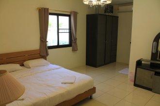 Pattaya Villa