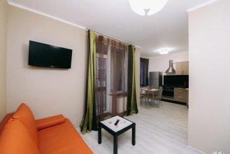 Apartments on Poltavskiy 2