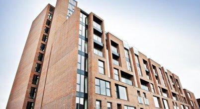 Living by BridgeStreet, Manchester City Centre