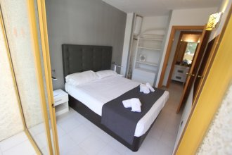 C&B Apartamento Catalunya 92