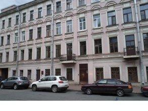 Апартаменты Old Flat 7
