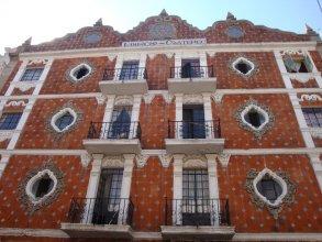 Edificio Coatepec