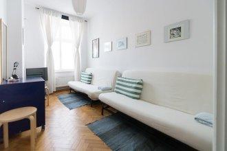 Home in Krakow Silvio's Apartments