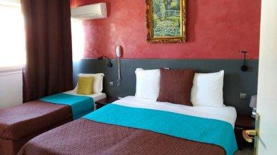 Hotel le Gabian