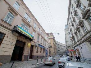 Aparthotel Cozy in Center