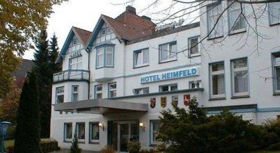 Hotel Heimfeld - Retro Design