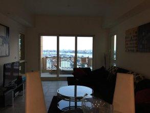 Yanjoon Holiday Homes - Marina Residence