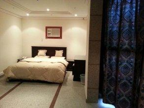 A'aras Khaleej Hotel