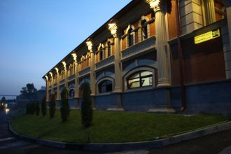 Hotel Roma Yerevan & Tours