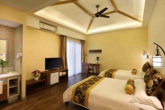 Aleenda Resort Yalong Bay Sanya