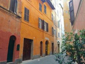 Giglio Suite-Navona square