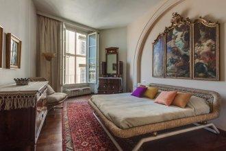 Prometeo Halldis Apartments