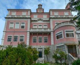 Sant Jordi Hostel Lisbon