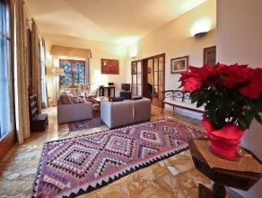 Apartments Florence Villa La Querce