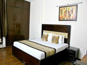 Olive Service Apartments Greater Kailash