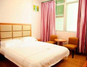 Xiamen North Railway Statioin Yajule Fast Hotel