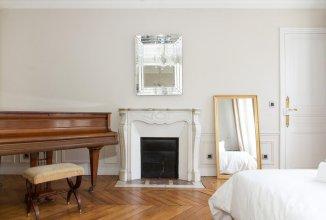 Private Apartment - Marais - Francs Bourgeois