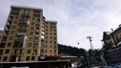 Apartments on Karachaevskaya 60