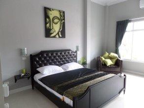 Bang Sare Luxury Villa