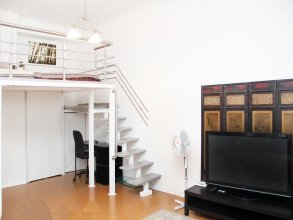 Апартаменты Apart Lux Бахрушина