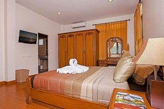 Jomtien Summertime Villa B - 3 Bedroom