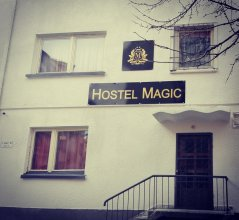 Hostel Magic Burgas