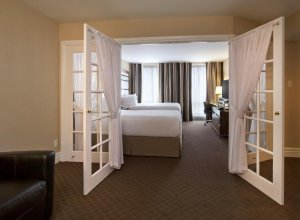Hotel Le Cantlie Suites