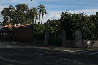 Antonio's Garden Apartments