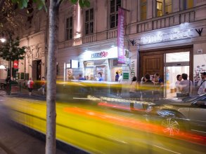 Wombats City Hostel Budapest