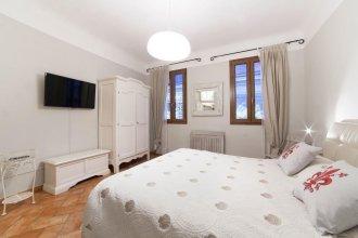 Exclusive Apartment San Lorenzo