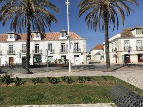 Marina Apts. Vila Real