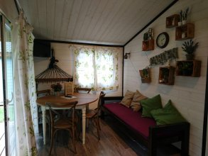 TCS Camping Bern Eymatt