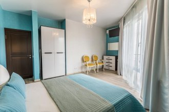 Lermontovsky Bulvar Apartments