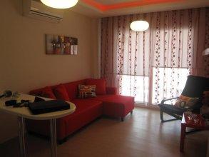 Zena House Bornova