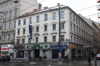 Appartments in der Josefstadt