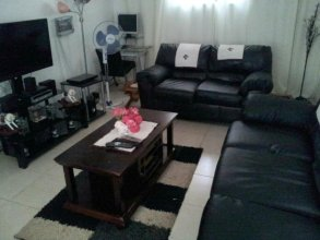 Classy 1 bedroom Villa With Pool in Accra