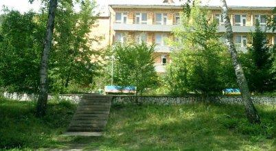 Hotel Tri Medvedya