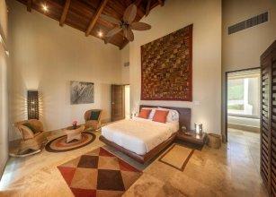 Guacalito de la Isla Luxury Ocean Villas & apartments