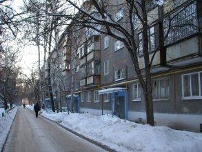 Апартаменты Family на Шаумяна