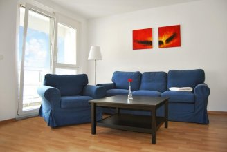 Arizo Apartments & Suites