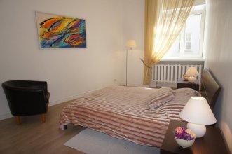 Home In Riga